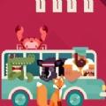 罗姆巴士无限金币内购破解版(Rhom Bus) v1.0