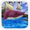 饥饿的鲨鱼攻击2017游戏官方手机版 v1.0
