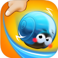 蜗牛转转转游戏手机版 v1.0