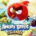 愤怒的小鸟岛屿手游
