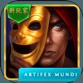 乌鸦森林之谜恐怖传奇游戏安卓版 v1.0