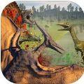 侏罗纪恐龙模拟器3游戏官方手机版 v1.1.2