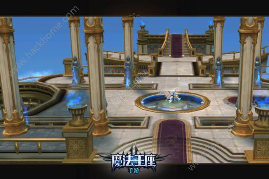 魔法王座周杰伦代言手机版官方网站下载安装图2: