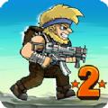金属战士2无限金币中文破解版(Metal Soldiers 2) v2.19