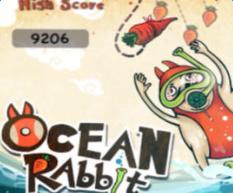 Ocean Rabbit