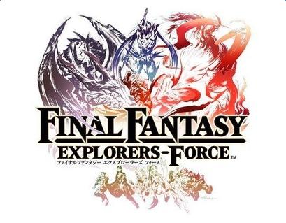 最终幻想探索者之力官网正版下载地址分享[图]