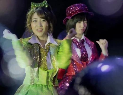 AKB48舞台斗士2战斗狂欢官方正版下载地址分享[图]