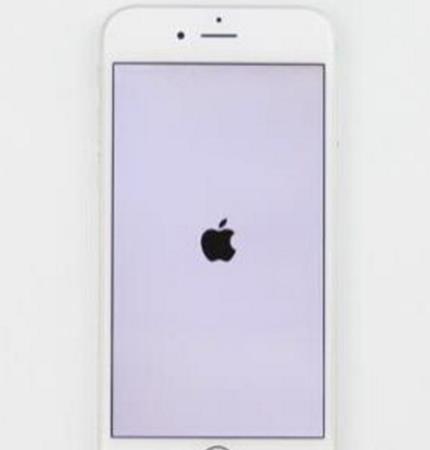 iPhone7白屏怎么办?苹果7白屏不能关机怎么回事[图]