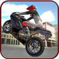 疾风摩托游戏