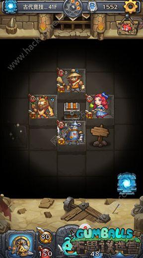 不思议迷宫平民斯巴达冈布奥获取攻略 不思议迷宫新手怎么获得斯巴达冈布奥 牛游戏网