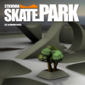 火柴人滑板公园破解版