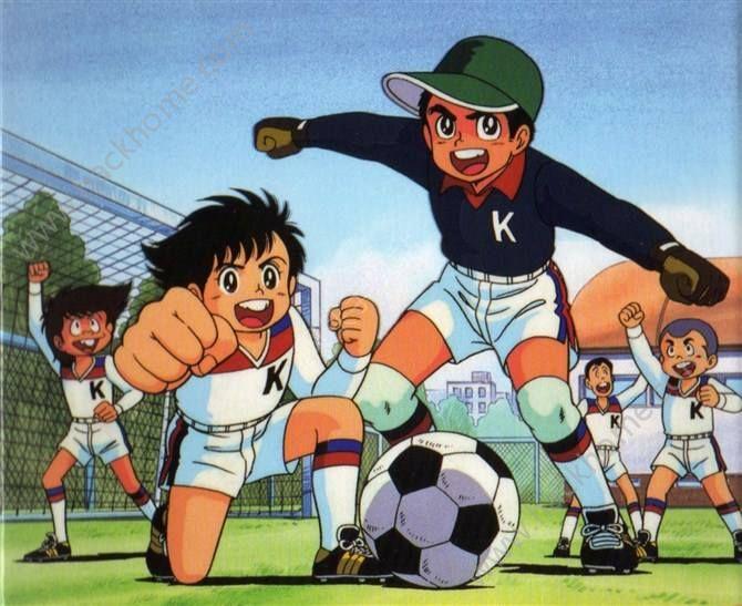 足球小将汉化中文版图2: