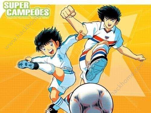 足球小将汉化中文版图4: