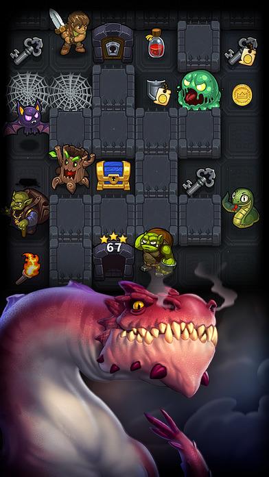 Maze Lord游戏手机版图1: