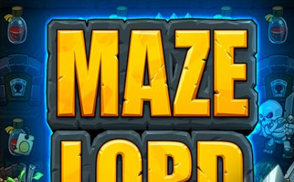 Maze Lord图3