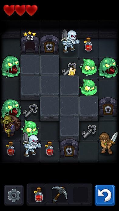 Maze Lord游戏手机版图5: