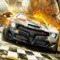 急速飙车赛游戏ios版 v1.0