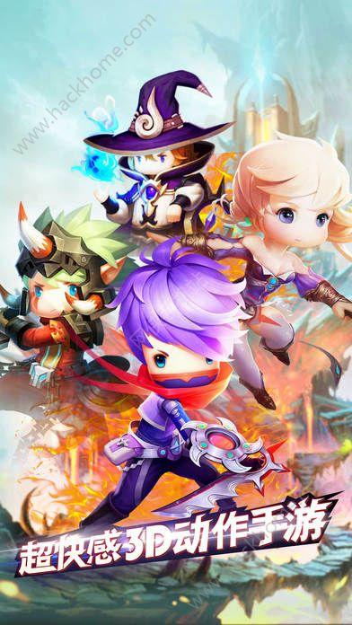精灵战纪游戏官方网站安卓版图2: