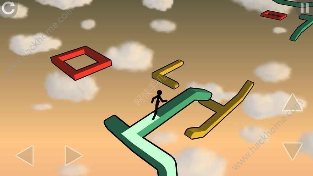 旋转天空Skyturns游戏官网IOS最新版图1: