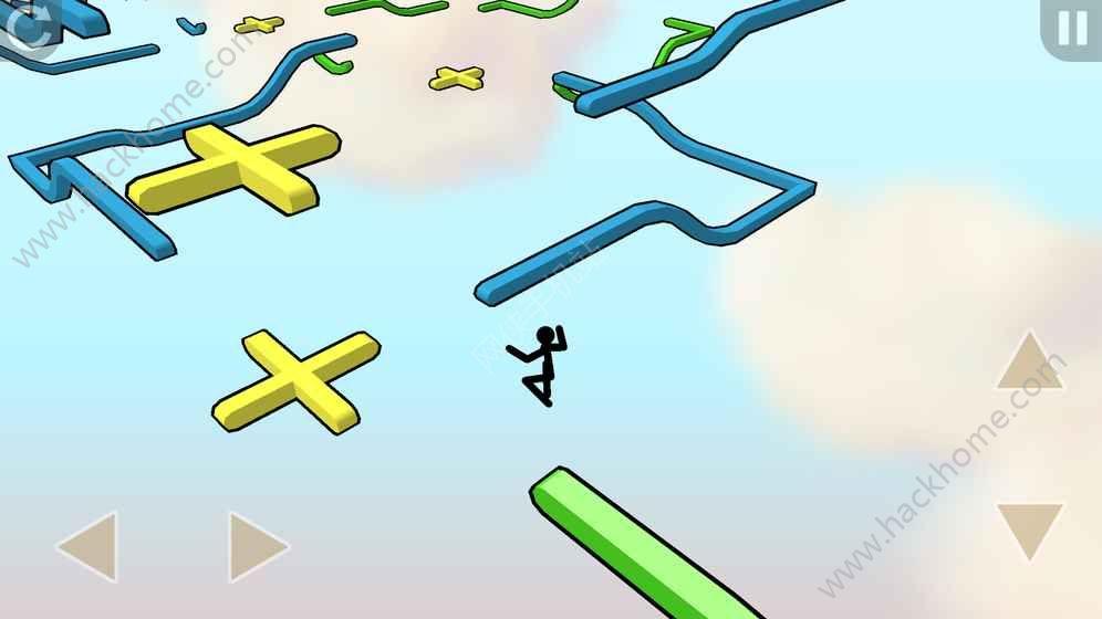 旋转天空Skyturns游戏官网IOS最新版图3: