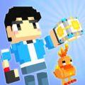 像素怪兽GO游戏手机版下载(Pixel Monster GO)v1.5 v1.5