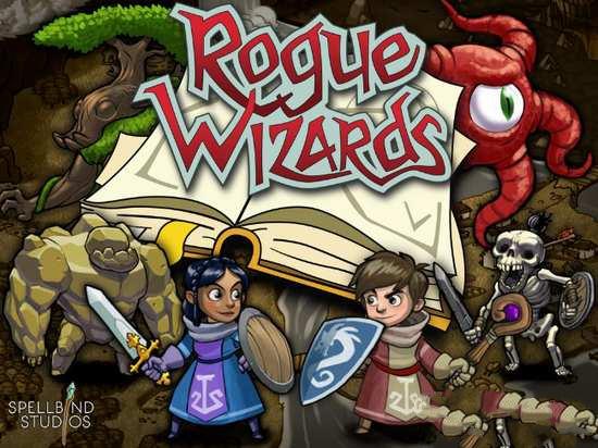 流浪巫师手游攻略大全 Rogue Wizards全关卡图文总汇[多图]