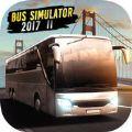 巴士模�M器2017游��