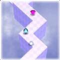 无限曲折之路关卡解锁破解版(Infinite ZigZag) v1.0