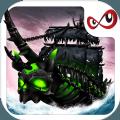 GhostShip.io游戏中文安卓版 v1.0