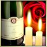 3D浪漫爱情动态壁纸图片手机版app v1000