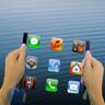 模拟iPhone