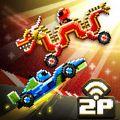 撞头赛车1.48官网最新版本下载(Drive Ahead) v1.48