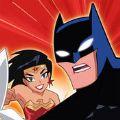 正义联盟跑酷游戏官网正版下载(Justice League Action Run) v1.0
