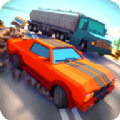 公路交通赛车无限钻石中文破解版(Highway Traffic Racer Planet) v1.3