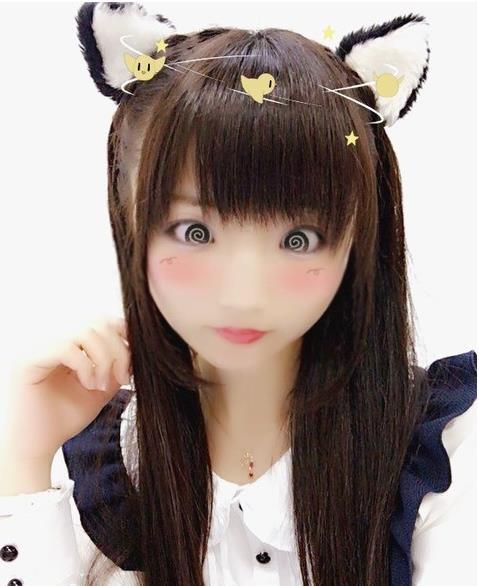 日本女孩晕乎乎特效怎么弄?美颜相机日本女孩晕晕眼玩法介绍[多图]