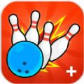保龄球大师3D游戏