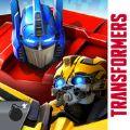 变形金刚锻造之战汉化内购破解版(Transformers Forged to Fight) v6.1.0
