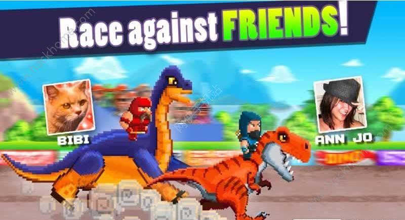 恐龙的工厂中文内购破解版(Dino Factory)图1: