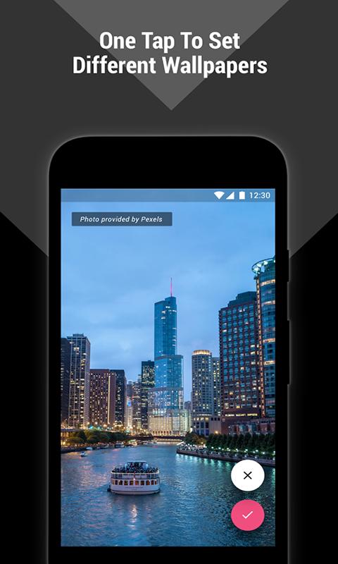 MeeWallpaper手机app图4:
