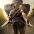 丛林生存英雄逃脱中文无限金币破解版(Jungle Survival Hero Escape) v1.0