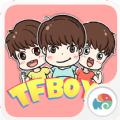 TFboys梦象动态壁纸主题锁屏app下载 v1.3.13