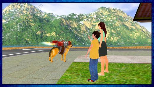 飞行狗模拟器汉化中文版图3: