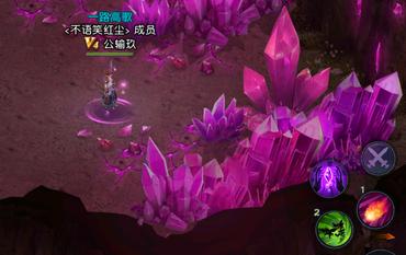 仙剑奇侠传online怎么快速刷紫晶 紫晶溶洞玩法攻略[图]
