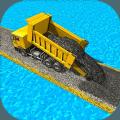 河道建设者道路工程游戏官网手机版 v1.0