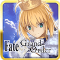 FGO手游美服官网版(Fate Grand Order) v1.0