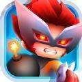 3D轰炸轰炸英雄Bomber Heroes无限金币中文破解版 v1.14