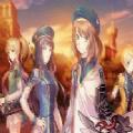 黑玫瑰女武神手游ios版下载 v1.0