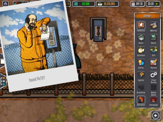 prison architect mobile apk ios