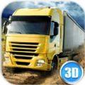 山路运输卡车驾驶模拟器游戏安卓版下载(Offroad Truck Simulator) v1.04