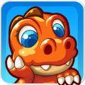 龙之岛恐龙神奇宝贝手游版